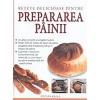 Christine Ingram Retete delicioase pentru prepararea painii