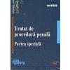 Ion Neagu Tratat de procedura penala. Partea speciala
