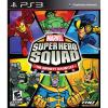 THQ Marvel Super Hero Squad: The Infinity Gauntlet (PS3) THQ-PS3-MSHSIG