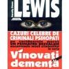 Lewis Dorothy Otnow Vinovati de dementa