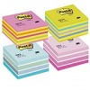 3M Post-it cub adeziv verde pastel 2028G