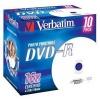 Verbatim DVD-R 16X PRINTABLE