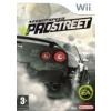 Electronic Arts Need for Speed: Pro Street (Wii) G4716