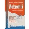 Dumitru Savulescu Matematica: trunchi comun si curriculum diferentiat, clasa a IX-a