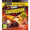 Codemasters Dirt Showdown Hoonigan Exclusive PS3