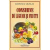 Smaranda Sburlan Conserve de legume si fructe