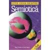Paul Cobley Cate ceva despre semiotica
