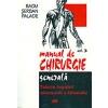 Radu Serban Palade Manual de chirurgie generala, vol. III
