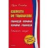 Olivia Frentiu Exercitii de traducere franceza-romana/romana-franceza. Echivalente bilingve