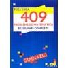 Luca Tuta 409 probleme de matematica. Rezolvari complete 973-684-638-5
