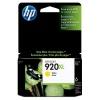 HP Officejet 920XL yellow (CD974AE)
