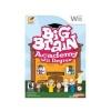 Nintendo Big Brain Academy Wii