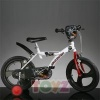 Dino Bikes Bicicleta 163 GLN
