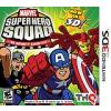 THQ Marvel Super Hero Squad: The Infinity Gauntlet (3DS) THQ-3DS-MSHSIG