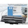 Q7516A 16A Toner Cartridge Black