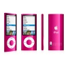 Apple iPod Nano 5th Generation 16GB Pink mc075qb/a