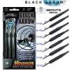 Harrows Sageti Black Arrow