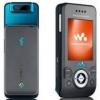 Sony-Ericsson W580i Urban Grey