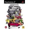 Rockstar Games Grand Theft Auto 3 PS2