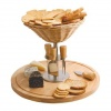 Pulltex Cheese Board with basket