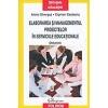 Alois Ghergut Elaborarea si managementul proiectelor in serviciile educationale