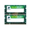 Corsair (2x4GB) DDR3/1066MHz CL7  SODIMM CM3X8GSDKIT1066