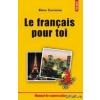 Elena Cuvinciuc Le francais pour toi 973-681-213-8