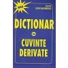 Silviu Constantinescu Dictionar de cuvinte derivate