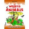 Alina Scurtu The world of the animals 973-953-823-0