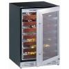 Gorenje Racitor de vinuri incorporabil, seria Monarque, XWC 660 E