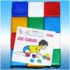 Juno Cuburi mari - Joc de constructie