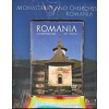 Autor colectiv Monasteries and churches of Romania cu DVD