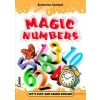 Ecaterina Comisel Magic Numbers