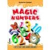 Ecaterina Comisel Magic Numbers
