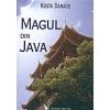 Kosta Danaos Magul din Java