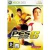 Konami Pro Evolution Soccer 6 AKA Winning Eleven: Pro Evolution Soccer 2007 (XBOX 360)