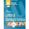 Andra Vasilescu Limba si literatura romana. Manual pentru clasa a VIII-a