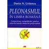 Dorin Uritescu Pleonasmul in Limba Romana 973-571-638-0