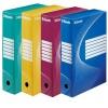 Esselte Cutii arhivare Boxycolor galben E128413