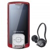 Samsung F330 Red