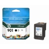 HP 901 Black Officejet Ink Cartridge CC653AE