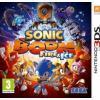 Nintendo Sonic Boom Fire and Ice