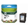 HP 901XL Black Officejet Ink Cartridge CC654AE