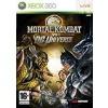 Midway Mortal Kombat vs. DC Universe XBOX 360
