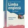 Ecaterina Comisel Limba engleza (L2), clasa a IX-a