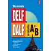 Sorina Danaila Examenele DELF/ DALF, nivelurile A si B (contine CD