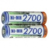 SANYO Acumulatori Ni-Mh tip R6 AA 2700mAh