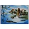 Peisaj cu Pagoda, LVSP003_3