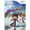 Nintendo Family Ski Wii NIN-WI-FAMSKI
