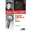 Pavel Gheo Radu DEX-ul si sexul